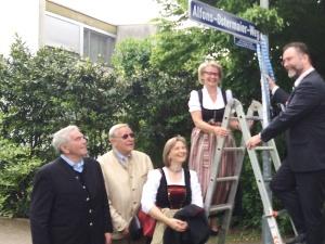 Alfons-Ostermaier-Weg1